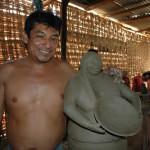 Artesanía peruana, arte ancestral