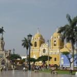 Trujillo, la ciudad de la eterna primavera