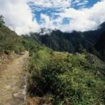El Camino Inca, rumbo a Machu Picchu