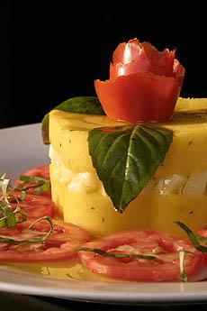 Gastronomia Peru