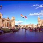 Cuzco, mágico y esplendoroso
