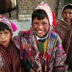 El clima en Perú, cosas que llevar