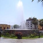 Barranca, naturaleza en Lima