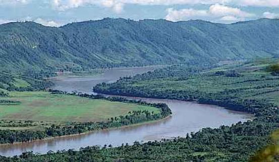 Santuario de Ampay