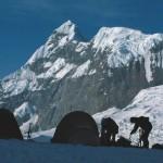 Andinismo en Perú, perfecto para alpinistas