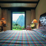 Sanctuary Lodge, en Machu Picchu