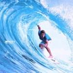 Practicar Surf en las playas de Perú