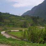 La Sierra de Lima, Canta y otros encantos