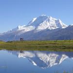 Huaraz, la Suiza peruana
