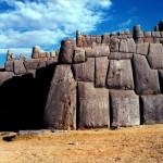 Visitar el fuerte inca Sacsayhuamán