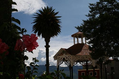 Abancay en Peru