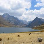 Tour de 4 días por Huaraz