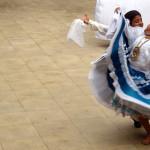 Marinera, el elegante baile peruano