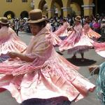 Virgen de la Candelaria, fiesta patronal de Puno