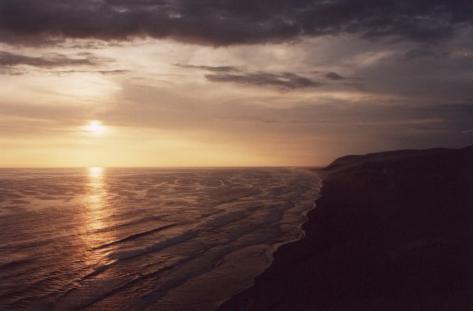 playas de Camaná