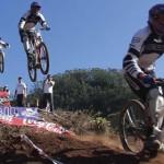 Ciclismo de Montaña en la Costa Peruana