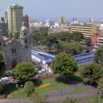 El Distrito de Miraflores, el jardín de Lima