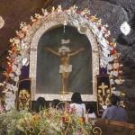 Señor de Muruhuay y su celebración
