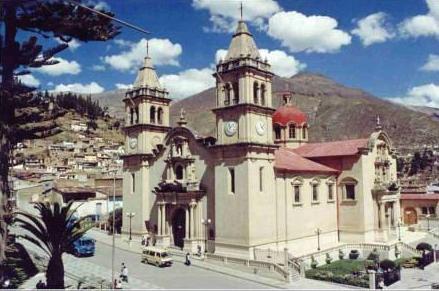 Catedral de Tarma