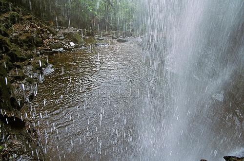 Cascadas Tarapoto