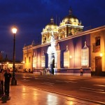 Festival Internacional de la Primavera en Trujillo