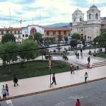 Huancayo, con las tradiciones de los Huancas
