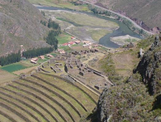 Pisac, Cuzco