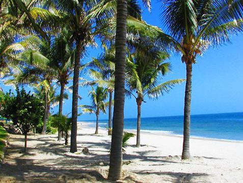 Playas de Peru