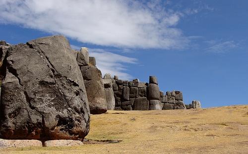 Tour Mistico por Peru