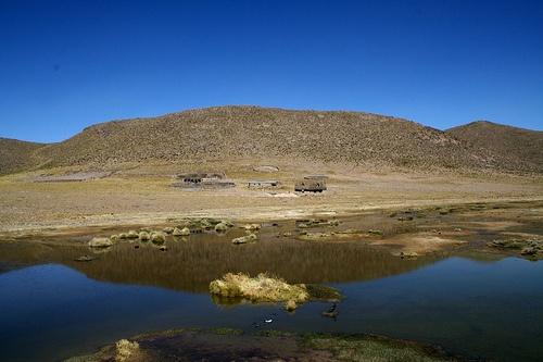 Salinas y Aguada Blanca