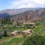 Sitios arqueológicos cerca de Tarma