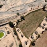 Los Acueductos de Cantalloc en Nazca