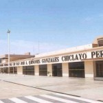 Aeropuerto de Chiclayo, vuelos internacionales y de cabotaje