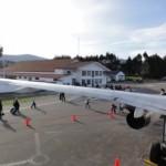 El Armando Revoredo Iglesias, aeropuerto de Cajamarca