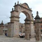 Arco Deustua, homenaje a los que lucharon por la independencia