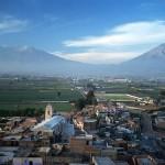 Viaje a Arequipa, guía de turismo