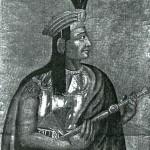 Atahualpa, el último inca