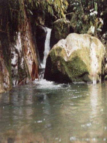 Cañón el Arenal