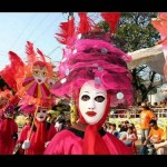El Carnaval Amazónico de Iquitos