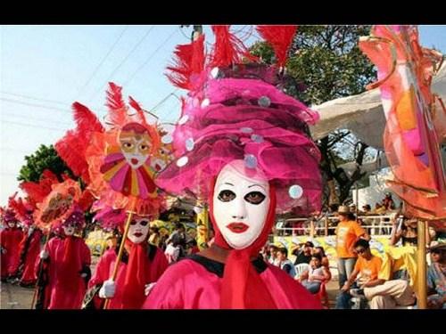 Carnaval Amazonico
