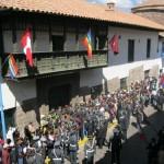 La Casa Concha, museo inca en Cuzco