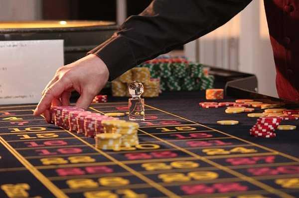 Mejores casinos en Lima