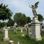 Bellavista y su antiguo cementerio para los británicos