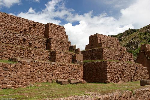 Centro Arqueologico Piquillaqta