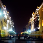 Centro Histórico de Lima: imponente arquitectura