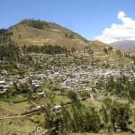Chuschi, el pueblo de color en Ayacucho