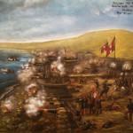 El Combate del Callao, 2 de mayo de 1866