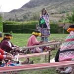 Amaru, vivir con una comunidad indígena
