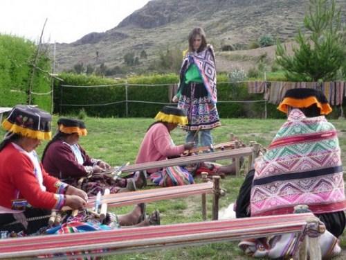Comunidad de Amaru