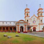 El Convento de Santa Rosa de Ocopa